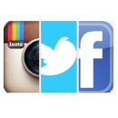 Follow our social media pages